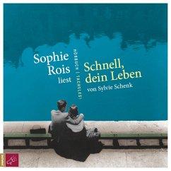 Schnell, dein Leben (ungekürzt) (MP3-Download) - Schenk, Sylvie