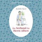 Ein Seehund für Herrn Albert (Ungekürzte Lesung mit Musik) (MP3-Download)