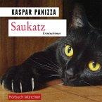 Saukatz / Frau Merkel Bd.1 (MP3-Download)