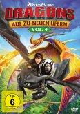 Dragons - Auf zu neuen Ufern, Vol. 4