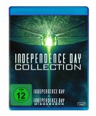 Independence Day Collection (3 Discs)