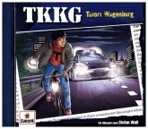 Tatort Wagenburg / TKKG Bd.196 (1 Audio-CD)