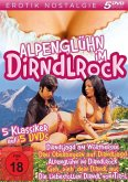 Alpenglühn im Dirndlrock DVD-Box