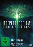 Independence Day Collection: Independence Day + Independence Day: Wiederkehr - 2 Disc DVD