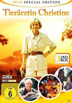 Tierärztin Christine Special 3-Disc Edition
