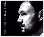 The Best Of David Gray (Deluxe Edit.-2cd Bookpack)
