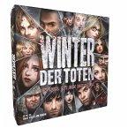 Plaid Hat Games PHG10000DE - Winter Toten: Spiel mit Schicksal