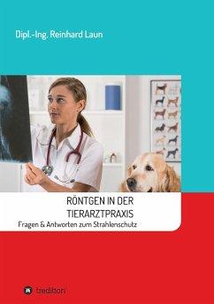 Röntgen in der Tierarztpraxis