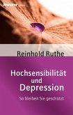 Hochsensibilität und Depression (eBook, ePUB)