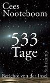 533 Tage. Berichte von der Insel (eBook, ePUB)
