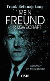 Mein Freund H. P. Lovecraft (eBook, ePUB)