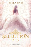 Selection - Band 1 bis 3 (eBook, ePUB)