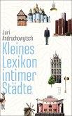Kleines Lexikon intimer Städte (eBook, ePUB)