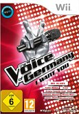 The Voice Of Germany: I Want You (Wii)