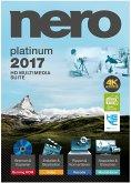 Nero 2017 platinum - Kraftpaket für Multimedia-Höchstleistungen!
