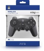 Wireless Controller - Inkl. USB-Dongle (Schwarz)