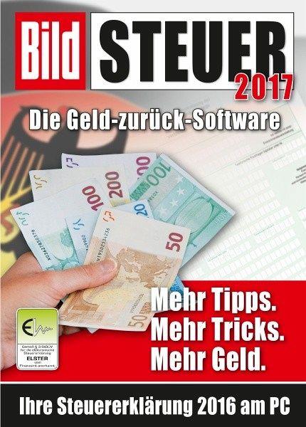 BildSteuer 2017 (für Steuerjahr 2016)