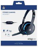 STEREO GAMING HEADSET V2 - Offiziell lizenziert (PS4 / PS Vita / PC)
