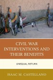 Civil War Interventions and Their Benefits