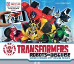 Transformers: Robots in Disguise: Where Crown City Comes to Life