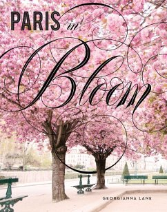 Paris in Bloom - Lane, Georgianna
