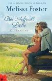 Bei Aufprall Liebe / Die Bradens aus Trusty Bd.6