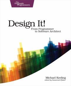 Design It! - Keeling, Micahel