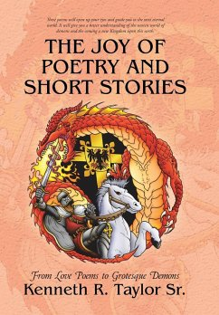 The Joy of Poetry and Short Stories - Taylor Sr., Kenneth R.