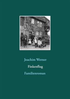 Finkenflug - Werner, Joachim