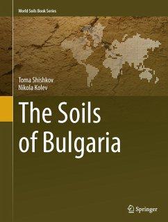 The Soils of Bulgaria