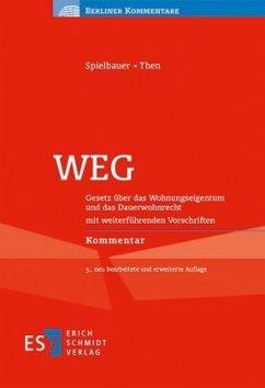 WEG - Spielbauer, Thomas; Then, Michael; Spielbauer, Christian