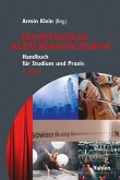 Kompendium Kulturmanagement
