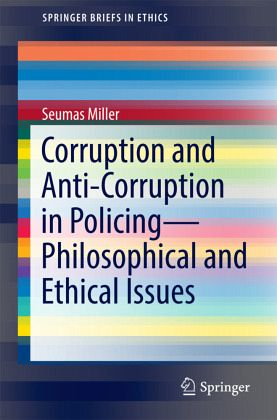 The ethical dilemma: Saying no to corruption