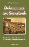 Geheimnisse am Grenzbach