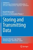 Storing and Transmitting Data