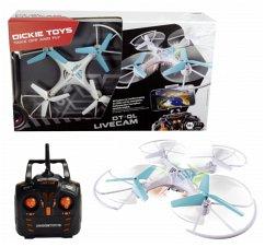 Dickie RC Livecam Quadrocopter