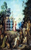 The Varieties of Religious Experience: A Study in Human Nature (eBook, ePUB)
