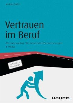 Vertrauen im Beruf (eBook, PDF)