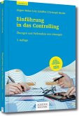 Einführung in das Controlling (eBook, PDF)