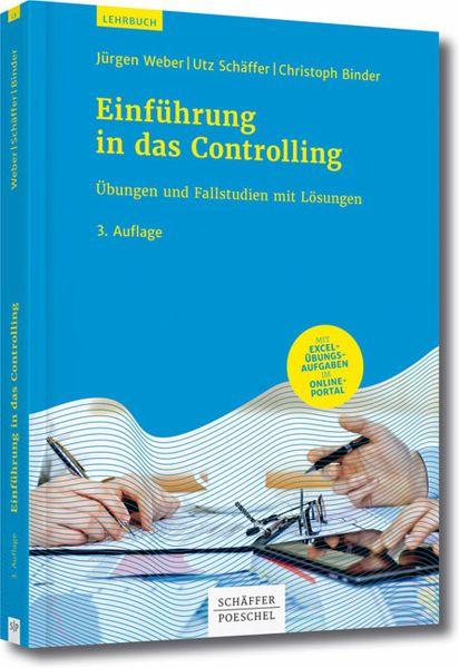 Einführung In Das Controlling Ebook Pdf Von Jürgen Weber Utz