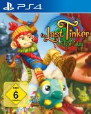 The Last Tinker - City Of Colors (PlayStation 4)