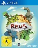 REUS (PlayStation 4)