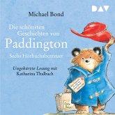 Die schönsten Geschichten von Paddington (MP3-Download)