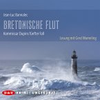 Bretonische Flut / Kommissar Dupin Bd.5 (MP3-Download)