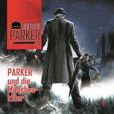 Butler Parker, Folge 3: Parker und die Mädchenkiller (MP3-Download)