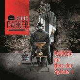 Butler Parker, Folge 2: Parker im Netz der Spione (MP3-Download)