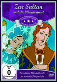 Russische Märchenklassiker: Zar Saltan und die Wunderinsel
