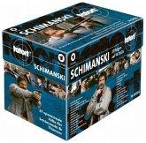 Tatort: Schimanski (14 Discs)