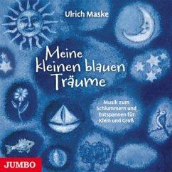 Meine Kleinen Blauen Träume.Musik Zum Schlummern - Maske,Ulrich