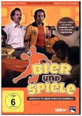 Bier und Spiele DVD-Box